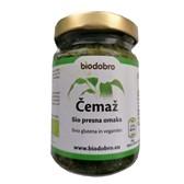BIO omaka s čemažem Biodobro 125g