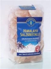 Sol himalajska v kamnu Bioenergie 1kg