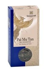 BIO beli čaj Pai Mu Tan Sonnentor 40g