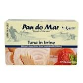 Tuna v slanici Pan do mar 120g