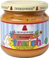 BIO otroški namaz paradižnik Zwergenwiese 180g