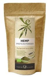 Prah proteinski iz jedilne konoplje Planet BIO 400 g