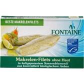 Ribe file skuše Fontaine 120g