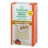 Moka amarant polnozrnata Werz 500 g