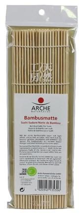 Bambusov prtiček za sushi Arche 1kos