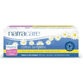 Tamponi Natracare super plus 20 kos