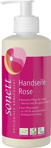 Milo za roke Sonett vrtnica 300ml