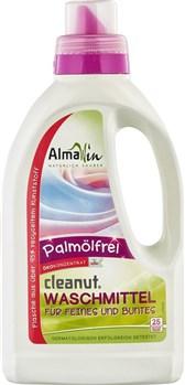 BIO tekoči detergent za barvno perilo Alma Win 750ml