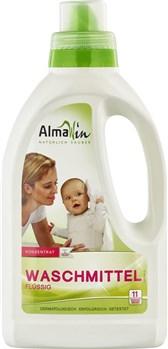 BIO detergent za perilo Alma Win tekoči 750 ml