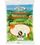 Parmezan Bioverde nastrgan 40 g