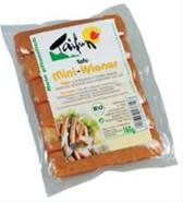 Klobasice Wiener - mini iz tofuja Taifun 160 g