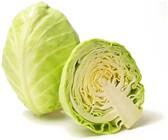 BIO zelje belo po kg