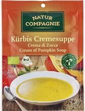 BIO bučna kremna juha Natur Compagnie 40g