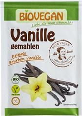 BIO zmleta burbonska vanilija Biovegan 5g