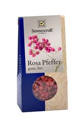BIO rdeči poper Rosa celi Sonnentor 20g