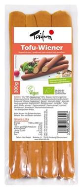 BIO klobasice Wiener iz tofuja 300g