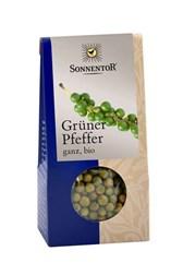 BIO zeleni poper celi Sonnentor 12g