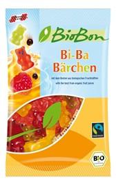 BIO medvedki Bi-Ba BioBon 100 g