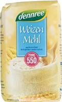 Moka pšenična tip 550 dennree 1 kg