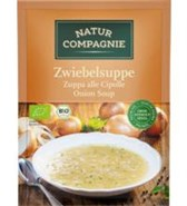 Čebulna juha Natur Compagnie 35g