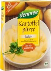 Krompirjev pire dennree 2x3 porcije