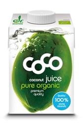 BIO napitek Dr.Martins iz kokosa 500ml