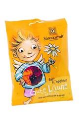 BIO bonboni medvedki veganski za lumpke Sonnentor 100g
