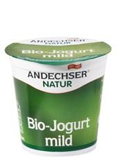 Jogurt naravni 3,7% maščobe Andechser 150 g