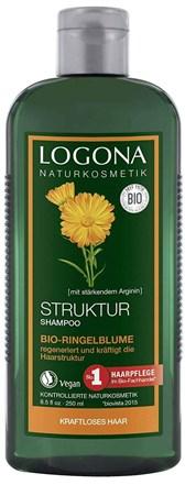 BIO ognjičev šampon Vital Logona 250ml