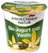 Jogurt sadni vanilija Andechser 150 g