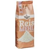 BIO moka riževa polnozrnata brez glutena Bauckhof 500 g