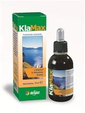Alge klamatske KlaMax kapljice 50 ml