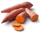 BIO sladki krompir Batate po kg