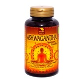 BIO ashwagandha v prahu Natural Earth 100 g