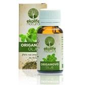 BIO olje divjega origana Ekolife Natura 10 ml