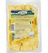 Ravioli sveži Bioverde s sirom 250g