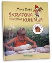 Knjiga Škratova čarobna kuhinja