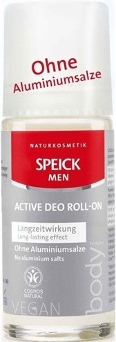 Deodorant roll-on za moške Speick 50ml