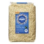 BIO riž basmati rjavi Davert 1kg