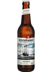 BIO brezalkoholno pivo Störtebeker 0,5l