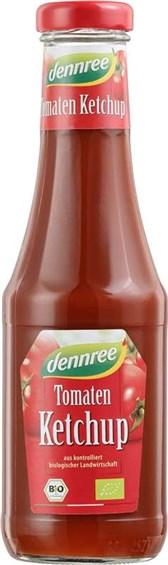 BIO paradižnikov kečap DEN 500ml