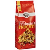 BIO kosmiči za hrustljav zajtrk sadni Bauck Hof 325 g