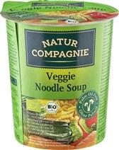 BIO zelenjavna juha z rezanci Veggie Natur Comp. 50g