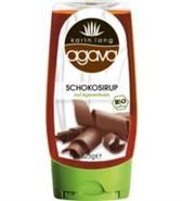 Sirup agavin čokoladni Karin Lang 250 ml