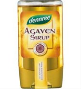 Sirup agavin DEN 180 ml