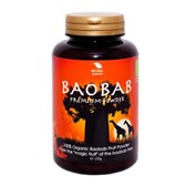 BIO Baobab Premium Natural Earth 150 g