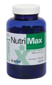 Klamatske alge Nutrimax 150 kapsul