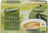 BIO zeleni čaj Sencha DEN 20x1,5g