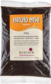 BIO začimbna pasta Hatcho Miso Ruschin 400g