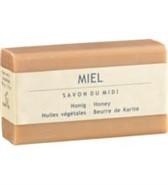 Karitejevo milo z medom Savon du Midi 100 g